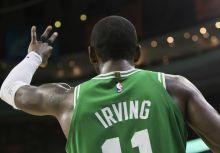 防守為上的綠衫軍,將會改變進攻至上的NBA生態!