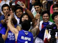 Gilas Pilipinas is coming to town! Get your ticket to cheer for Filipino basketball!