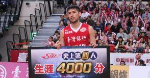 大傷重生  陳順詳感恩晉升4000俱樂部