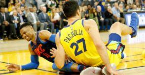 【如果你真的愛籃球你就會說:Zaza他就是個渣!】