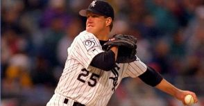 隻手遮天:Jim Abbott