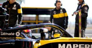 【F1】策略性的罰退,Renault為自家陣營車隊規劃「4PU」戰術