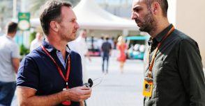 【F1】Red Bull車隊何時決定明年動力單元供應商?Horner領隊:「可能在暑假過後」