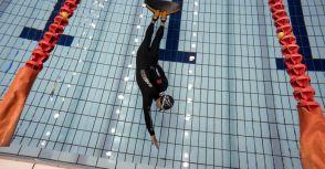 再破DYN國家記錄─泛太平洋自由潛水室內賽特別報導