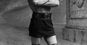 現代職業摔角運動真正的起源與發明者