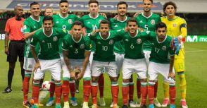 【2018俄羅斯世界盃】墨西哥男足國家隊簡介