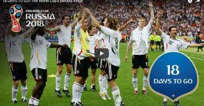 【世界盃足球賽倒數18天】 12碼戰的不敗之師德國國家隊