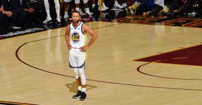 打完G3,Curry離FMVP似乎又更遠了?
