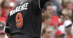 【Marlins】2014 Miami Marlins' Review Third Basemen-Casey McGehee