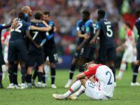 法國年輕世代崛起!睽違20年的大力神盃!!法國對克羅埃西亞賽評