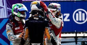 【FE】Rd.12紐約ePrix:年度冠軍Vergne為賽季完美收尾,Audi車隊逆轉取得車隊冠軍