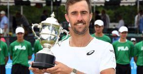 20180722 ATP賽事精華摘要:Newport/Bastad/Umag