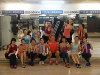 Adidas Gym & Run 課程搶先體驗│跑完全馬的鐵腿感
