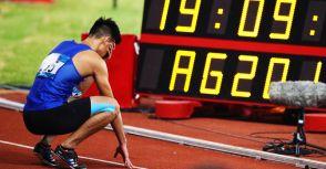 千分之一秒的差距與金牌失之交臂 楊俊瀚:「也許不完美才是最好的結局。」