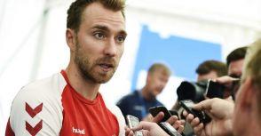 職業球員杯葛,業餘聯賽出力為丹麥打國際賽