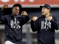 不容小覷的豪門勁旅 — 紐約洋基季後賽前瞻