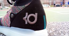 [REVIEW] NIKE KD 11 鞋評