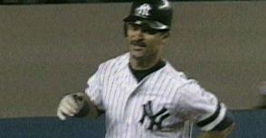 90年代全明星隊-紐約洋基-內野篇