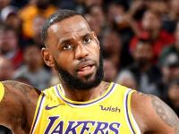 LeBron James與洛杉磯湖人小將的匹配是正確的嗎?