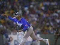 拉丁美洲棒球聯盟週報-第五週週記
