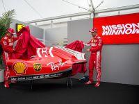 【F1】2019年新車發表時程:Ferrari車隊公佈首發日