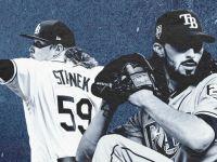 《2018 MLB十大事件》5. 光芒顛覆傳統的開賽者(opener)