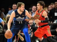 誰會成為本季第一個完成大三元的NBA菜鳥?