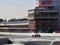 【F1】2019年巴賽隆納季前測試會第一輪簡評