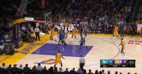 【2014-2015/NBA/J.Lin】林書豪戰報第11集:他不在的湖人
