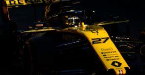 【F1】Rd.05西班牙GP賽前報:Renault車隊發布一連串人事異動