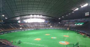 棒足兩用球場怎麼變化 日職球場導覽(2)札幌巨蛋