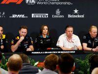 【F1】車隊領隊們如何看待紅軍獨有的決策否決權