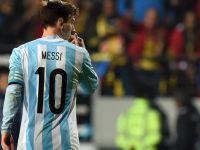 超過10年未輸球仍一冠未得?細數Messi美洲盃奮鬥史