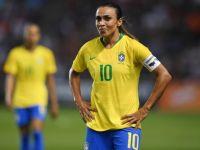 足球王國的另一半 - 巴西女子足球代表隊
