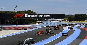 【F1】Hamilton:大夥應該把比賽變無聊的矛頭指向定規者