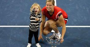 《美網歷史課》回顧2009年Kim Clijsters復出奪冠時刻