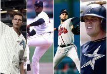 【MLB】2015年名人堂新成員
