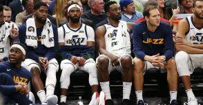 踏上爭冠的旅途:2019-20球季爵士開季前瞻