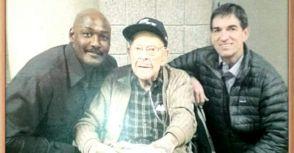 情與義,值千金-爵士99歲接待員Wally Price過世