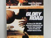 改變黑人籃球員命運的 Don Haskins 教練 - 電影《勇闖禁區 / 光榮之路 / 榮耀之路》的真實故事