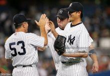 [棒球經典賽事] 台灣投手的大聯盟首度完封勝 2006/07/28