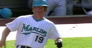 90年代全明星隊-佛羅里達馬林魚隊-外野、投手篇