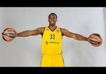 歐冠籃球16強第七輪 10大好球(球員表現)