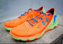 【First look】Under Armour - Speedform Apollo