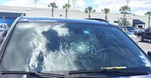 這一棒要價不菲...Tim Beckham 打破隊友擋風玻璃