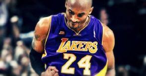 無論勝敗與否 Kobe Bryant