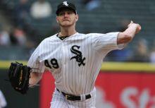 2015季前分析-芝加哥白襪:投手篇