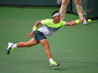 失誤暴增,Nadal抱怨BNP Paribas Open指定用球有問題