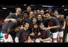 NCAA FINAL 最後四強出爐