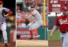 【2015 MLB開季分析】– 辛辛那提紅人(輪值篇)